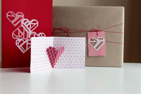 how to make cards how to make 3 different s day cards with geo hearts