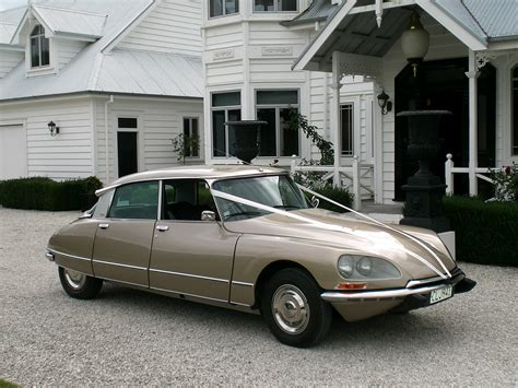 Citroen Ds For Sale by Citroen Ds 23 And 21 For Sale