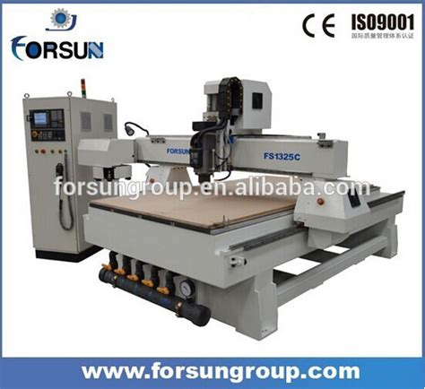 computer controlled router woodworking china supplier cnc cutting machine for wood door furniture