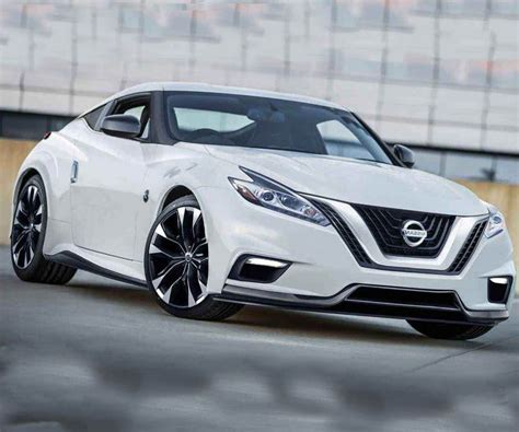 New Z Car by 2018 Nissan 370z Redesign Release Date Changes