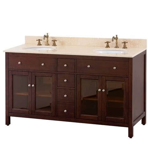 bathroom vanity with top 60 inch bathroom vanity with choice of top