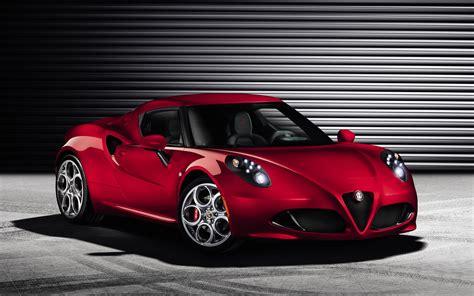 2013 Alfa Romeo 4c by 2013 Alfa Romeo 4c Wallpaper Hd Car Wallpapers Id 3257