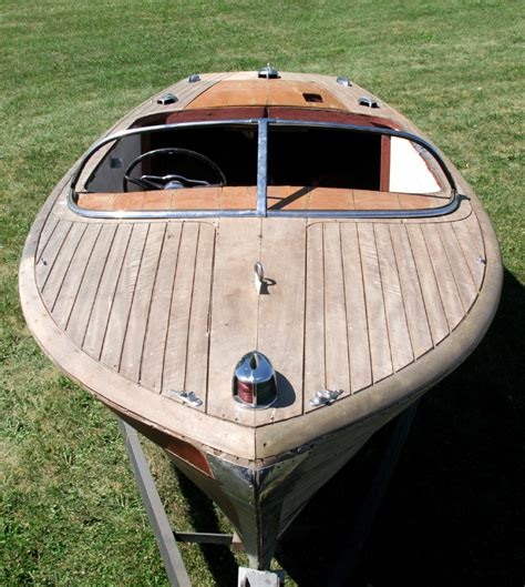 chris craft project 1955 19 chris craft project boat