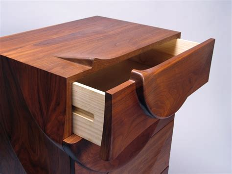 modern woodworking plans woodworking magazine david hurwitz chest of drawers