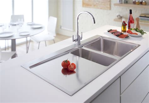 what is kitchen sink 3 factors to consider in choosing a kitchen sink