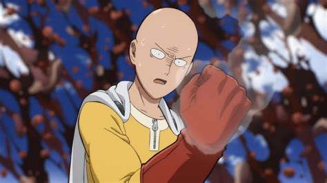one punch one punch 12 anime evo