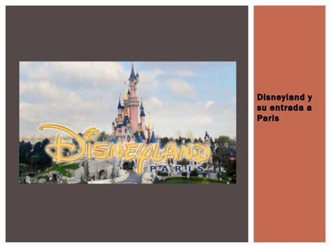 viaje a paris con entrada a disneyland disneyland y su entrada a paris