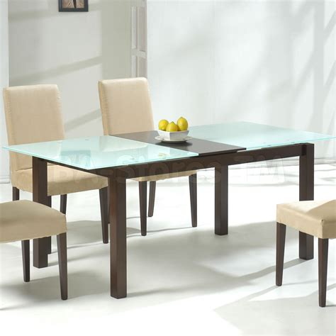 bases for glass dining room tables 39 modern glass dining room table ideas
