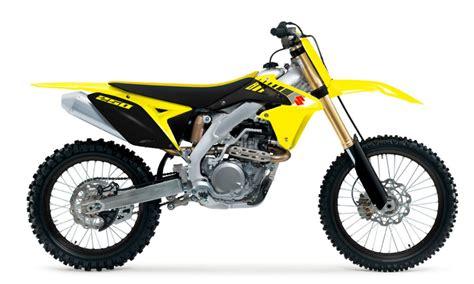 Suzuki Mx by 2017 Suzuki Motocross Motorcycles