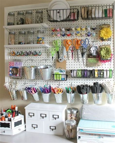 ideas for room craft room ideas elizabeth erin designs