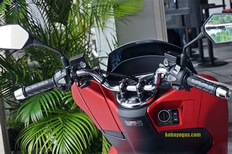 Pcx 2018 Merah by Honda Pcx 2018 Merah Kobayogas Your Automotive