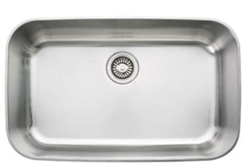 stainless steel undermount single bowl kitchen sink franke oax110 oceania single bowl undermount stainless