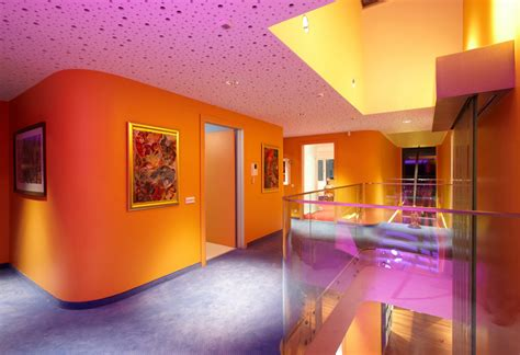 led home interior lighting modern home interior with colorful led lighting