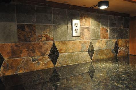 backsplash for uba tuba granite countertops uba tuba granite countertop and tile backsplash eclectic