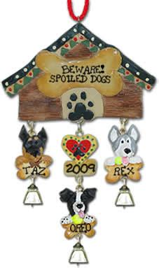 personalized family ornaments with pets personalized ornaments ornaments cat