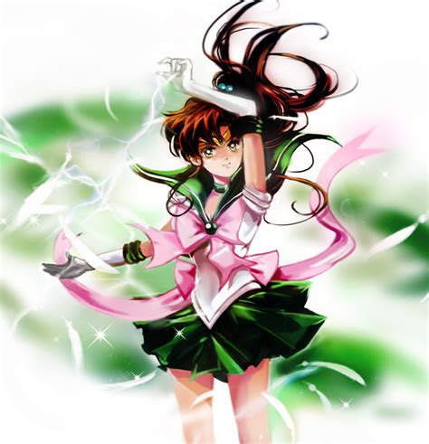 sailor jupiter sailor moon sailor jupiter