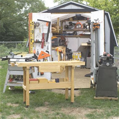 tiny woodworking shop small woodshop ideas pdf woodworking