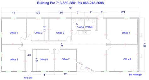 floor plans for commercial buildings floor plans for commercial modular buildings restroom