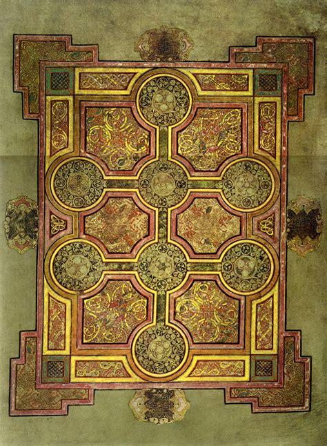 pictures of the book of kells illustration the book of kells duncanforemandjcad
