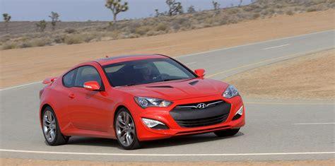 Hyundai Genesis Coupe Reviews by 2014 Hyundai Genesis Coupe Review Top Speed