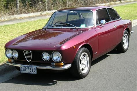 Alfa Romeo 105 by Sold Alfa Romeo 1750 Gtv 105 Coupe Auctions Lot 52