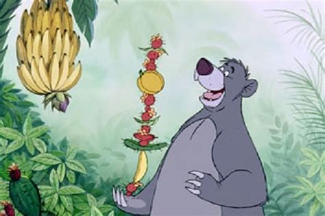 jungle book characters names and pictures what is the name of this jungle book character the