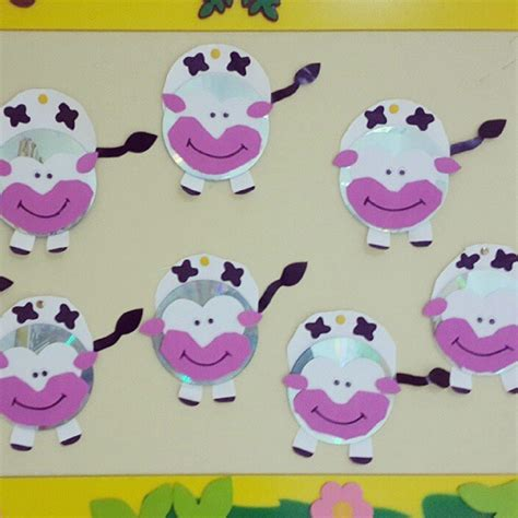 cow crafts for preschool crafts and worksheets