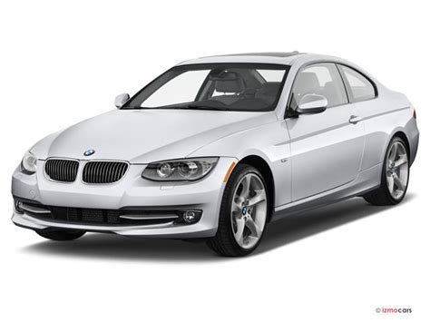 2013 Bmw 3 Series by 2013 Bmw 3 Series Prices Reviews And Pictures U S News