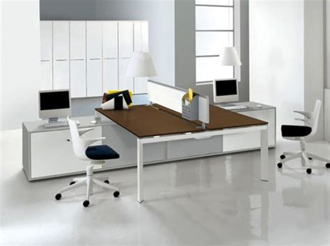 modern contemporary office desk 17 sleek office desk designs for modern interior