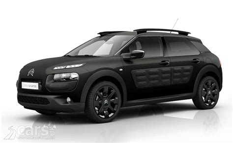 Citroen Cactus by Citroen C4 Cactus Onetone Launches It S A C4 Cactus