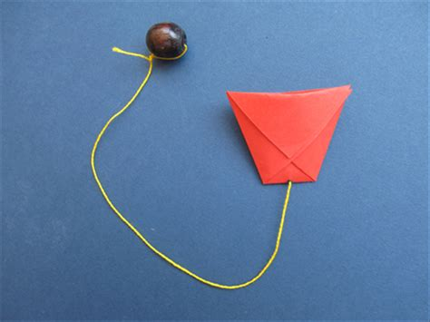 origami toys how to make an origami cup into a children s origami