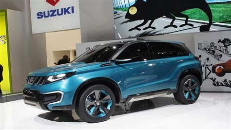 New Car Wallpaper 2016 by New 2016 Suzuki Suv Prices Msrp Cnynewcars