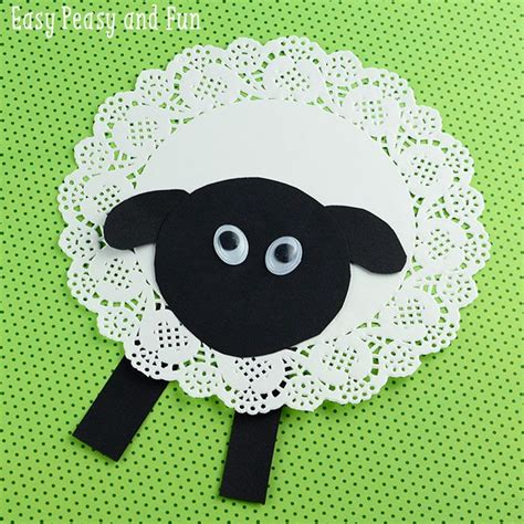 sheep crafts for best 25 sheep crafts ideas on craft