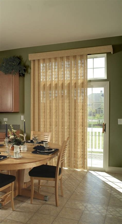 window coverings for patio doors best 25 patio door coverings ideas on patio