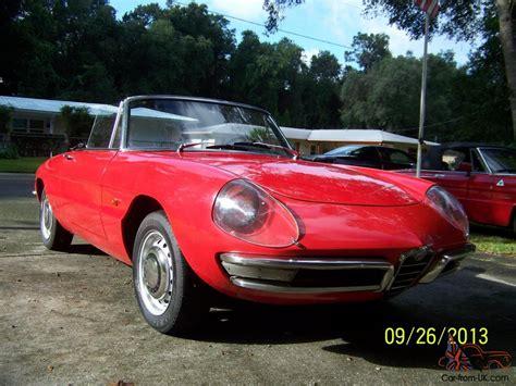 Alfa Romeo On Ebay by Alfa Romeo Cars For Sale On Ebay News Car