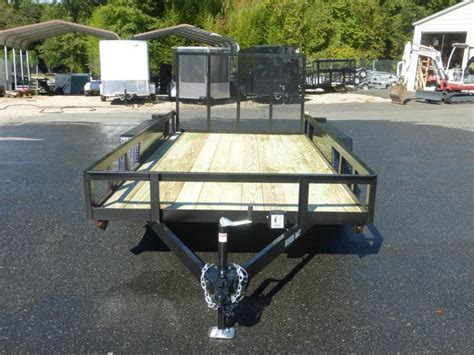 landscape lighting exles mct 7 x 14 tandem axle landscape trailer new enclosed cargo utility landscape equipment car