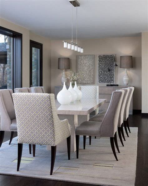 contemporary dining room chairs best 25 contemporary dining rooms ideas on contemporary dining room furniture