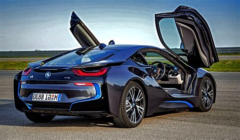 Sports Car Wallpaper 2015 by 2015 Bmw I8 Coupe Concept Sport Car Design