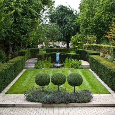 garden design pictures best 20 formal garden design ideas on