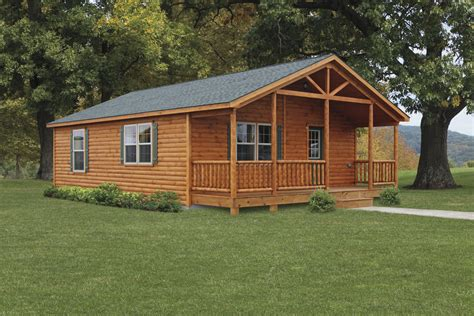 Log Cabin Homes by Module Settler Log Cabins Manufactured In Pa
