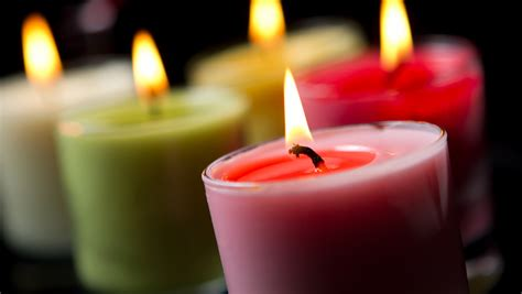 scent candles if you use scented candles in your house you may want to
