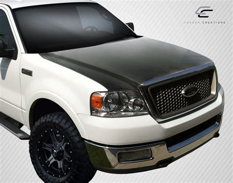 auto body repair training 2008 lincoln mark lt on board diagnostic system 04 08 ford f 150 06 08 lincoln mark lt carbon creations dritech oem hood 6544839127902 ebay