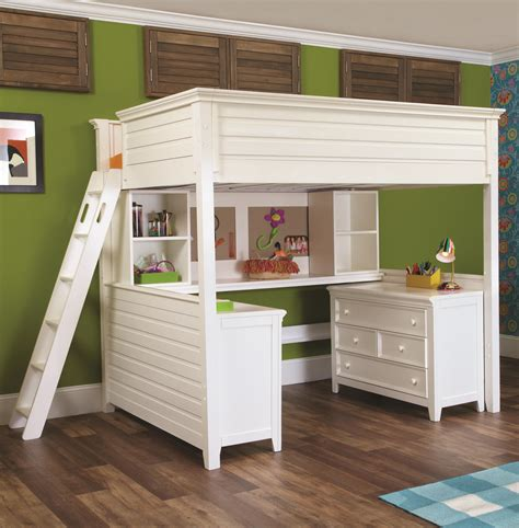 lea bunk beds lea furniture jackson creek collection of bunk beds and