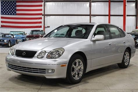 how to sell used cars 1998 lexus gs parking system alpine silver 1998 lexus gs400 for sale mcg marketplace