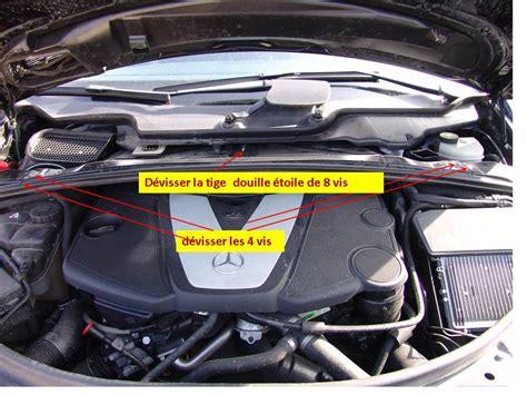 boitier prechauffage mercedes ml 320 cdi auto galerij