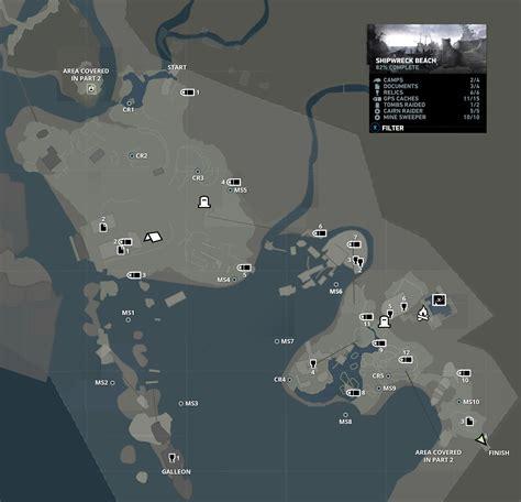 shipwreck location area 24 shipwreck second visit 2013