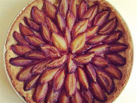 recettes de tarte aux prunes et p 226 te sabl 233 e