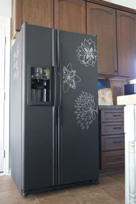 chalk paint on canvas 20 cool chalkboard paint ideas 2017