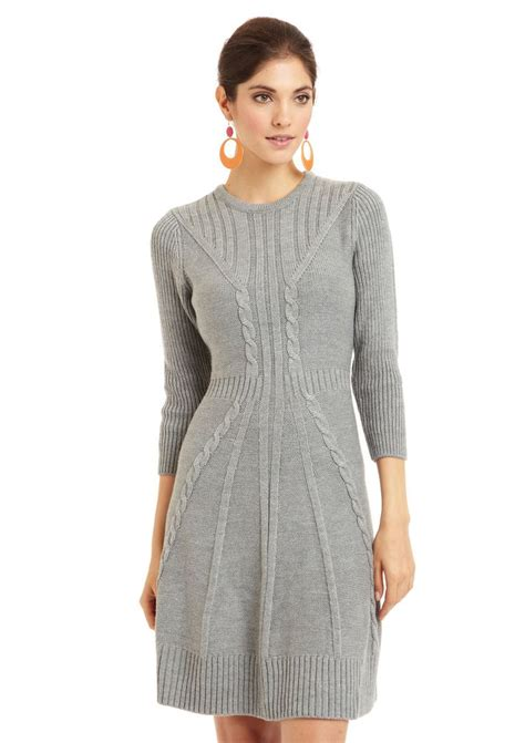 knit dress 445 best knitted images on knit dress