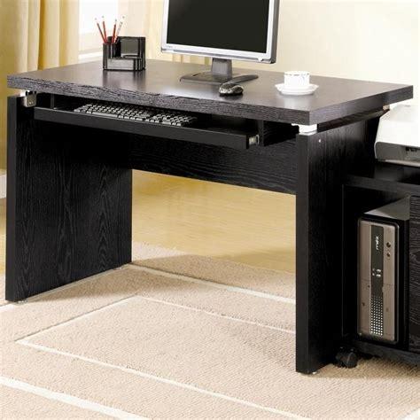 contemporary computer desks for home black contemporary computer desk computer desks